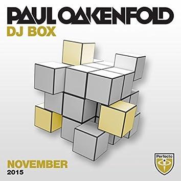 DJ Box November 2015
