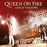 Queen on Fire-Live at the Bowl - Queen