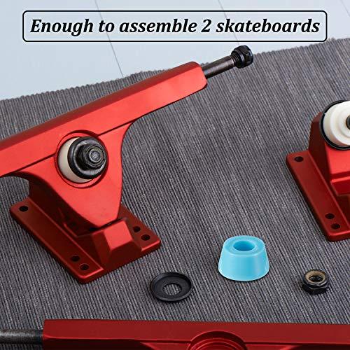 Shappy Shappy-Skateboard Bushings-01