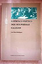 O pórtico poético dos seis poemas galegos, con música de I.B. Maiztegui :: García Lorca e Blanco Amo