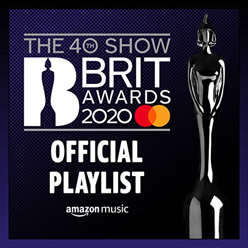 BRIT Awards 2020: Playlist oficial
