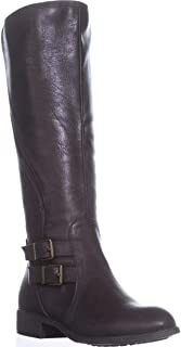 Style & Co. Womens Milah Tall Casual Mid-Calf Boots