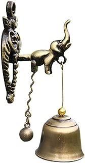 Best vintage elephant bell Reviews