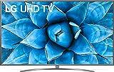 Abbildung LG Electronics 75UN81006LB 189 cm (75 Zoll) UHD Fernseher (4K, Triple Tuner (DVB-T2/T,-C,-S2/S), Active HDR, 50 Hz, Smart TV) [Modelljahr 2020]