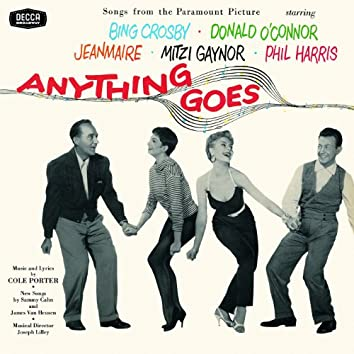 Anything Goes (Original Motion Picture Soundtrack / Remastered 2004)