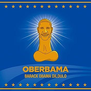 Barack Obama Dildulo