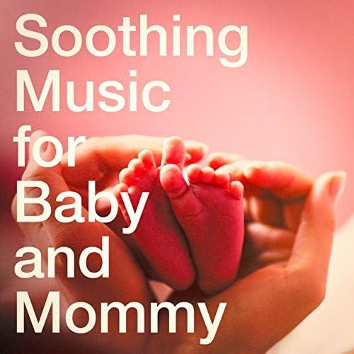 Sleep Baby Sleep, Baby Lullaby, Relaxing Music Therapy