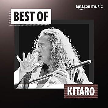 Best of Kitaro