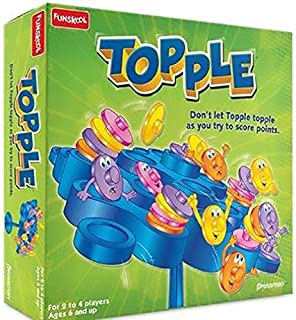 Funskool Topple Game
