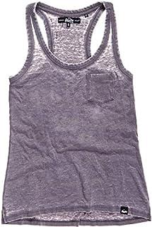 Superdry Women's Burnout Pocket Vest