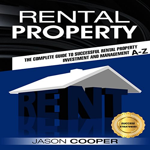 Rental Property audiobook cover art