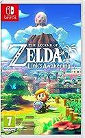 Legend of Zelda Link's Awakening (Nintendo Switch) (輸入版)