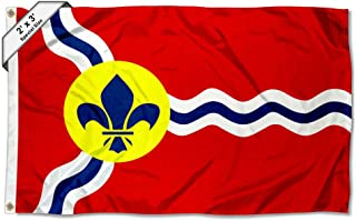 st louis city flag