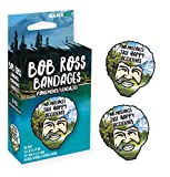 GAMAGO Bandages, Bob Ross, 0.1 Lb