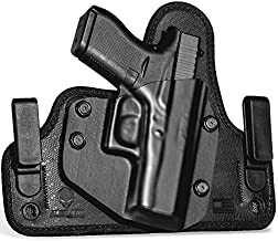Alien Gear holsters Taurus PT111 Millennium G2 Cloak Tuck 3.5 IWB Hoslter (Left Hand)