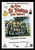 Great St. Trinian's Train Robbery