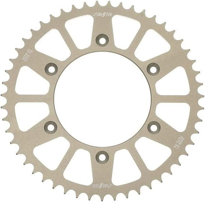 Sunstar 5-361954 Works Triplestar 54-Teeth Rear A 520 Limited time trial price Indefinitely Size Chain