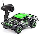 Threeking Rc Car High Speed Mini Truck Rc Pick Up Rc Racing Car 4WD Power Remote Control Cars Rechargeable Rc Cars