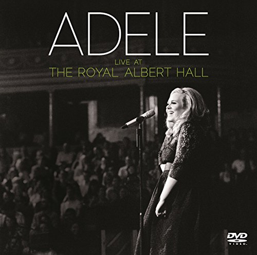 Live At The Royal Albert Hall (CD + DVD)