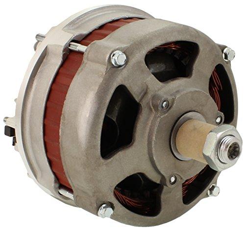 New OEM Alternator for Deutz Engines 12 Volt 60 Amp Replaces: IA0292 11.201.292 11.203.106 AAK2301 AAK2306 057-167-78 LRB01835 12061-7266-054 04103905 117-9755 117-9897 118-0640 118-0648