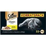 Sheba Selection Geflügel Testbericht
