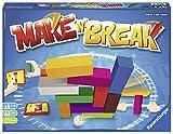 Ravensburger Make 'N' Break for Ages 8 & Up - Build &...