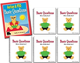 Autism & PDD Basic Questions 5-Book Set