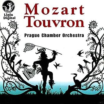 Mozart Touvron