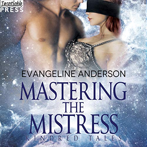 Mastering the Mistress audiobook cover art