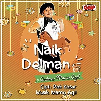 Naik Delman