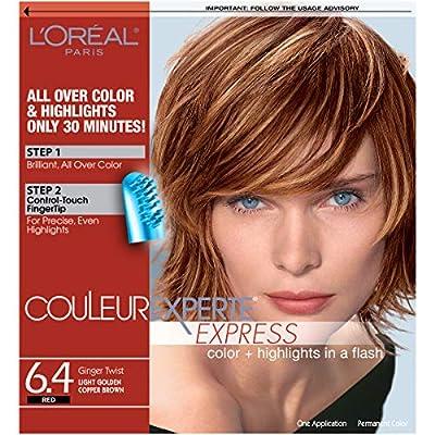 L'Oréal Paris Couleur Experte