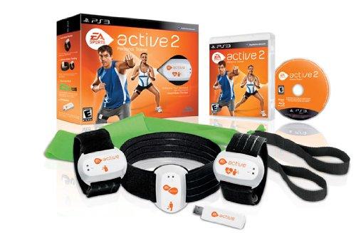 SONY EA SPORTS ACTIVE 2 PS3