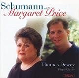 Schumann Lieder, Vol. 2 - Margaret Price
