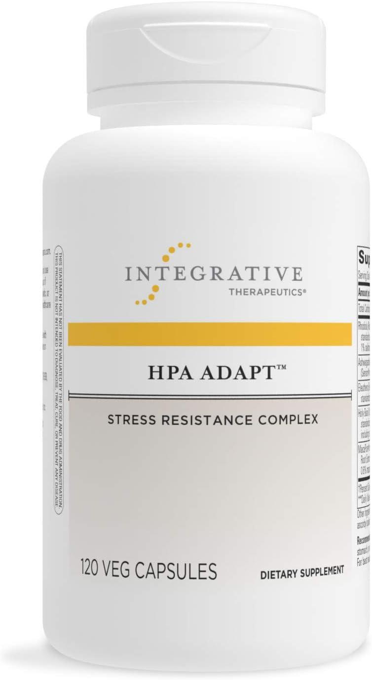 Integrative Therapeutics HPA 2020春夏新作 Adapt Pituitary 今季も再入荷 Hypothalamic Adren