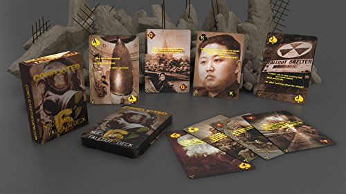 Conflicted: Deck 6 Nuclear Fallout
