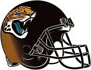 fb 4 Pack Jacksonville Jaguars Die Cut Stickers NFL Football Helmet Logo Sticker Team Set Jags