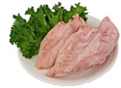 [冷凍]  鹿児島県産若どりむね肉(蒸し鶏、炒め物用)800g
