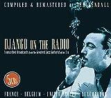 Django on the Radio