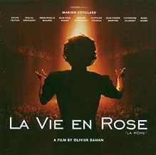La Vie En Rose by Edith Piaf Original recording remastered, Soundtrack edition (2007) Audio CD
