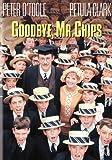 チップス先生さようなら(1969)[DVD]