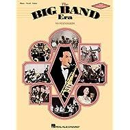 [(The Big Band Era)] [Author: Hal Leonard Publishing Corporation] published on (April, 1984)
