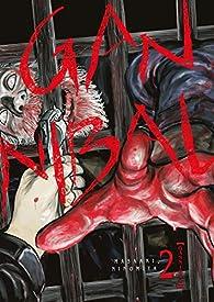 Gannibal - Tome 2 par Masaaki