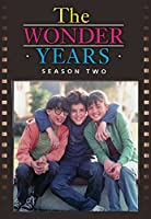 Wonder Years: Season 2 [DVD] [Import]