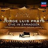 Villa-Lobos: Bachianas Brasileiras No.4 - 2. Coral (Canto do Sertao) (Live In Zaragoza, Spain/2011)