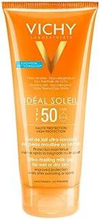 Vichy Ideal Soleil Leche-Gel SPF 50, 200 ml