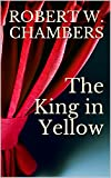 Bargain eBook - The King in Yellow
