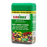 GLUCOGARDEN Universaldünger für Rasen und Zimmerpflanzen