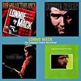 Complete Elektra Recordings (2cd)