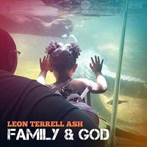 Leon Terrell Ash feat. Lehlogonolo & 24hrs