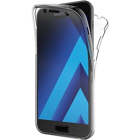 Aicek Samsung Galaxy A5 2017 Hülle 360 Full Body Elektronik